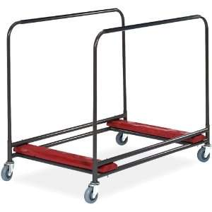 SAMSONITE COSCO 3620608X1 Round Table Steel Truck Cart