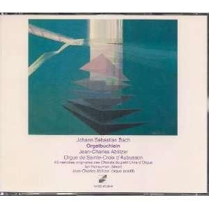 BachLittle Organ Book Ablitzer, Honeyman Music