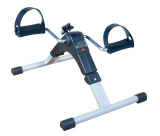 Pedal Exerciser Electronic Mini Exercise Bike