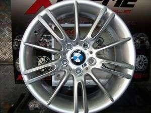 04 CERCHI RAGGIO PER BMW SERIE 1 3 Z 4 M SPORT