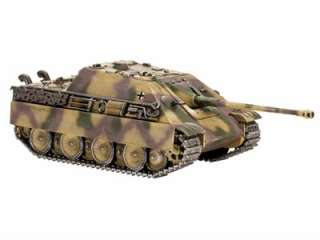 Revell Model Kit   Sd.Kfz. 173 Jagdpanther Tank   03111