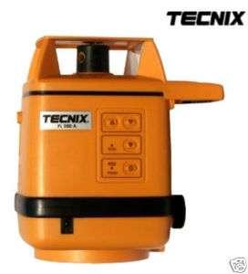 Livella Laser Autolivellante   TECNIX FL 200 A   nuova