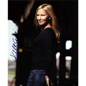 KELLI GIDDISH (The Chase) 8x10 Female Celebrity Photo