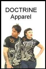 Vogue Tattoo Apparel items   Get great deals on Rock Star Clothing