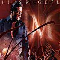 Luis Miguel   Vivo in Music Bolero  JR