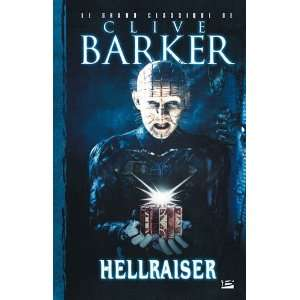 com Hellraiser (French Edition) (9782352940142) Clive Barker Books