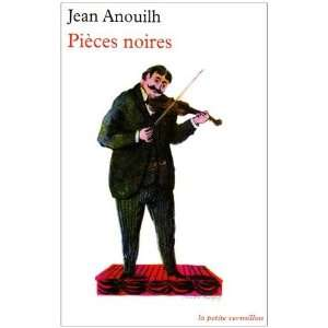 et Jeanette / Medee (9780685371558) Jean Anouilh, Jean Anouilh Books