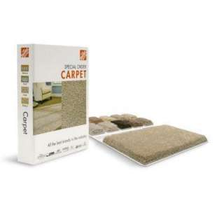 Trendy Threads Ii Color Seaside Texture 12 Ft Carpet