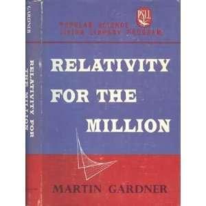 Science Living Library Program) (9780025425408): Martin Gardner: Books