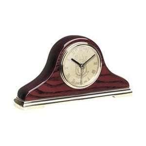 Duke   Napoleon II Mantle Clock: Sports & Outdoors