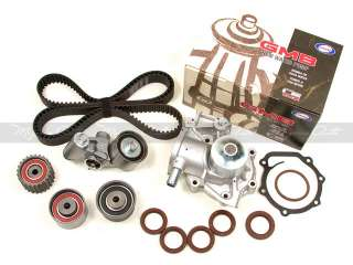 Timing Belt Kit GMB Water Pump Subaru EJ22 / EJ25 99 05