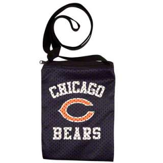 Chicago Bears Game Day Purse