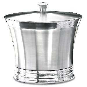 Frontgate 5 Quart Ice Bucket with Lid