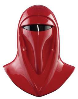 Collector Edition Star Wars Imperial Guard Helmet  Masks Licensed