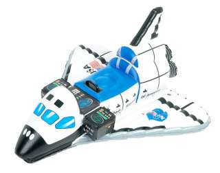 Ride on Inflatable Jr. Space Explorer   The Ultimate Vehicle for