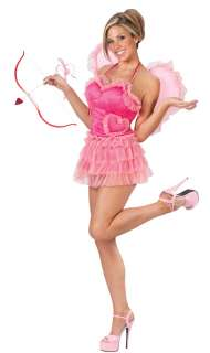 Sexy Cupid Costume   Valentines Day Costumes