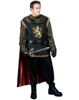 Medieval Knight Costume  Wholesale Renaissance Halloween Costume for