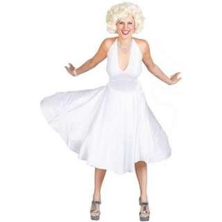 Marilyn Monroe Costume   Classic Celebrity Costumes   15FW101394