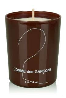 CDG2 Candle by Comme des Garcons Parfum   Brown   Buy Gifts Online at