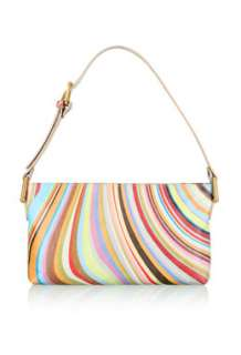 Jane Classic Swirl Shoulder Bag by Paul Smith Accessories