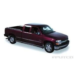 Chevy Silverado/GMC Sierra 1500 2500 Extended Cab/2001 2004 Heavy Duty