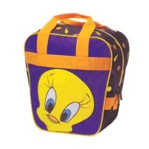 Tote Cartoon Character Bowling Bag  Sports & Outdoors