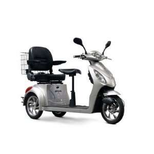 66 Electric Mobility Scooter Color Silver Health