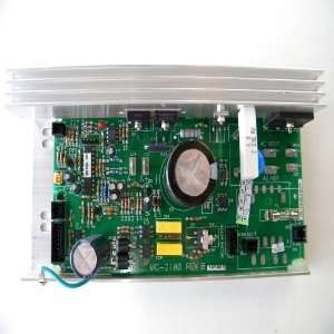 Treadmill Motor Controller 198023: Sports & Outdoors