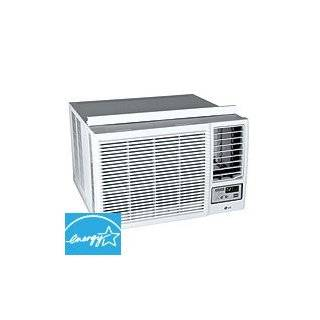 LG Heat / Cool Window Air Conditioner with Remote   7000 BTU