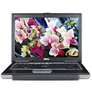 Dell Latitude D630 Core 2 Duo T7500 2.2GHz 2GB 120GB CDRW