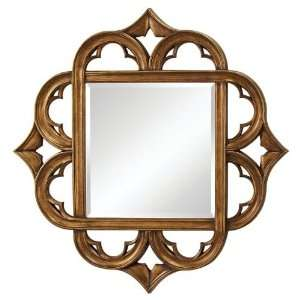 Carolyn Collection 52 Antique Gold Mirror MR1133AGD