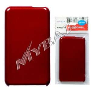 Cell Phone Protector for Apple iPod Touch Cell Phones & Accessories