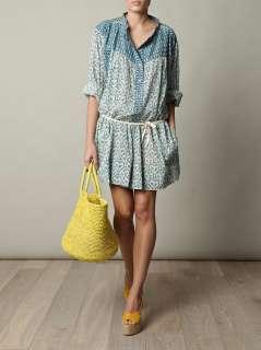 Hamil cotton voile dress  Isabel Marant Etoile  i