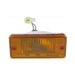 4DR 4DOOR SEDAN / 5DR 5DOOR WAGON ) PARK TURN SIGNAL LIGHT Automotive