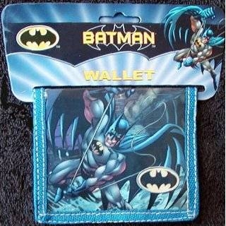 Batman Vs Joker Trifold Wallet: Toys & Games