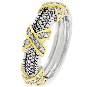 Treasure Fashion Jewelry Ring Jewelry