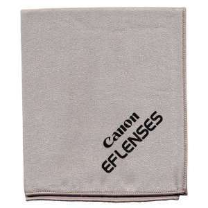 com Canon EF Lenses Microfiber Cleaning Cloth for Digital SLR Cameras