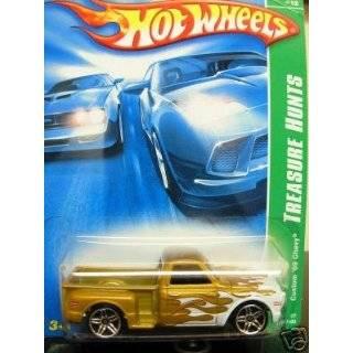 Mattel Hot Wheels 2005 Treasure Hunt 164 Scale Black 1956
