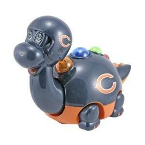 Chicago Bears Musical Team Dino Toy Sports & Outdoors