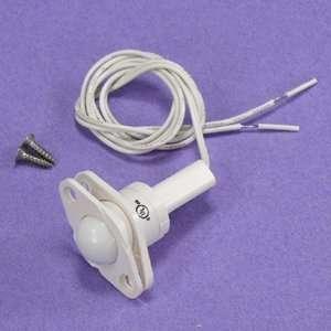 Gs Edwards 44 Roller Ball Contact Switch Door Jamb