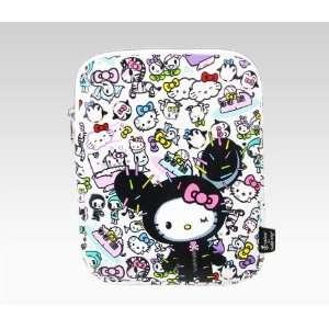 Tokidoki x Hello Kitty Best Friends iPad Case Sleeve Limited Edition