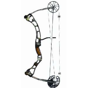 Browning Mirage Right Hand Compound Bow: Sports & Outdoors