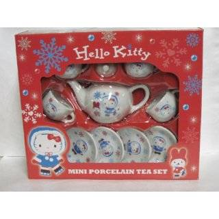 Japanese Sanrio Hello Kitty and Friends   Cinnamoroll Porcelain Tea