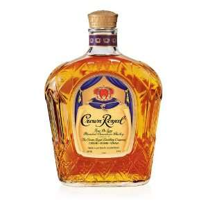 Crown Royal Blended Whisky 750ML