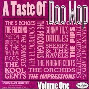 Taste of Doo Wop Vol. 1 Various Music