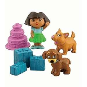 Dora Puppy   Birthday Puppy Adventure Toys & Games
