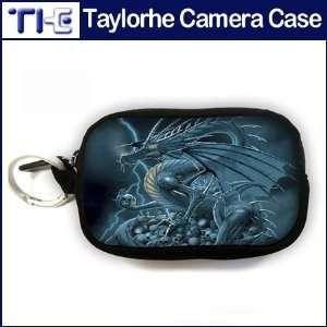 Taylorhe Camera Bag/Sleeve/Case blue dragon