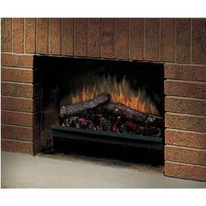 Dimplex DFI23106A 23 Deluxe Electric Fireplace Insert Home & Kitchen