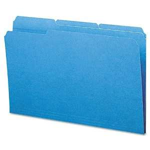 Legacy Products   Legacy   Colored File Folder, 1/3 Tab