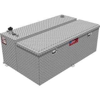 RDS Fuel Transfer Tank/Auxiliary Fuel Tank/Toolbox Combo